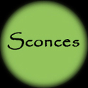 Sconces Button
